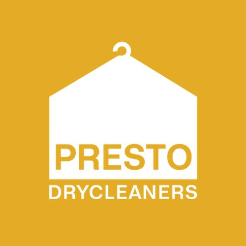 PRESTO DRYCLEANERS